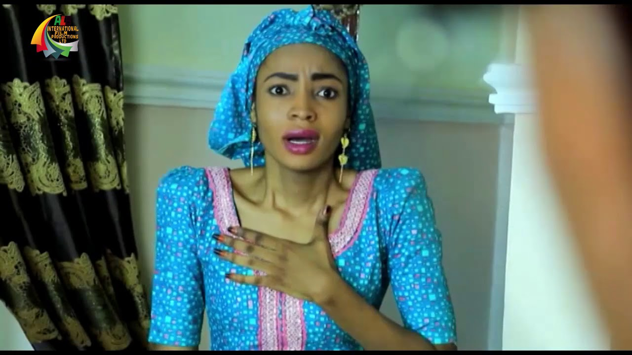 Download Ke Tawace  (New Hausa Movie)