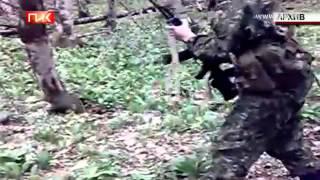 С кем бился грузинский спецназ