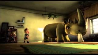 Otto Er Et Næsehorn Trailer