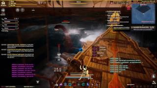 bdo jp hunting tokek laut part 2