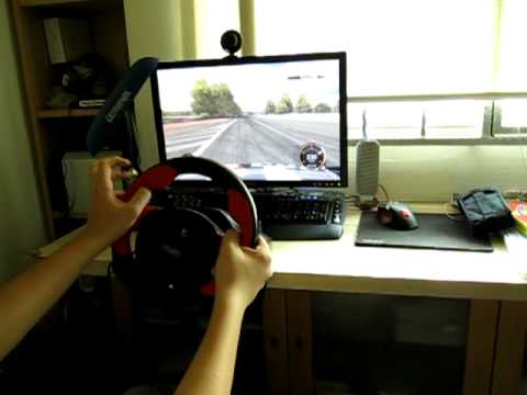 LOGITECH WINGMAN FORMULA GP RACING WHEEL WINDOWS 10 DRIVER