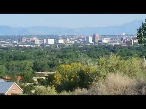 My favorite spot in Albuquerque, New Mexico, U S A