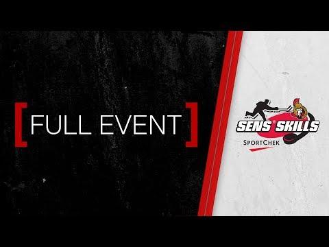Sens Skills Full Event