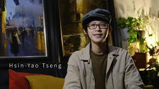 Hsin-Yao Tseng_Three Young Masters_Waterhosue Gallery_9-26-2020