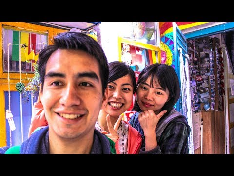Llegamos a Beijing | China #2