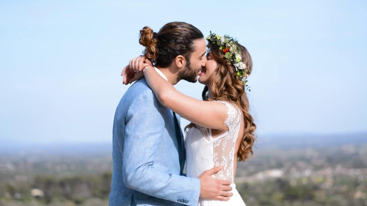VISTER - Wedding Photo shoot