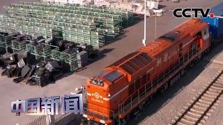 [中国新闻] 国务院新闻办公室举行新闻发布会 交通运输部:多方面保证国际物流供应链畅通 | CCTV中文国际