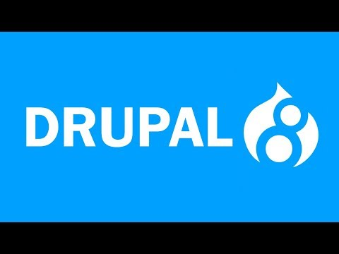CURSO DE DRUPAL 8 - COMPLETO