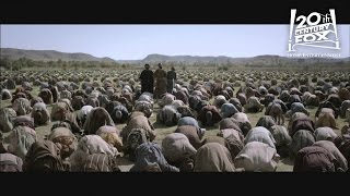 THE BIBLE - Official Trailer | FOX Home Entertainment