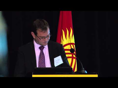 Rethink Institute - Why Invest in Kyrgyzstan - Kyrgyz American Convention
