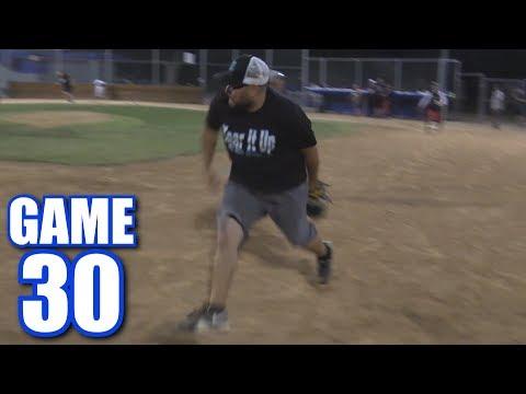 THE BEST PLAY WE'VE EVER SEEN! | On-Season Softball League | Game 30 von YouTube · HD · Dauer:  17 Minuten 22 Sekunden  · 270.000+ Aufrufe · hochgeladen am 17.07.2017 · hochgeladen von dodgerfilms