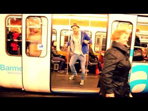 Pharrell Williams - Happy Wuppertal Edition