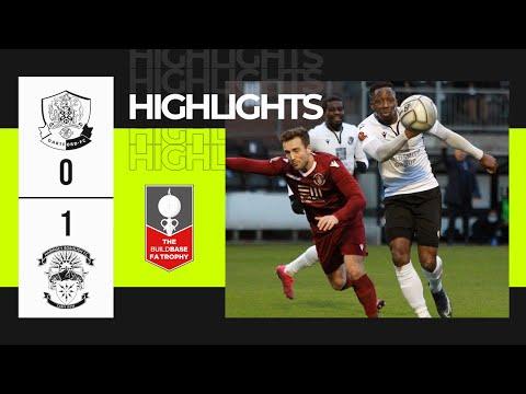 Dartford Haringey Goals And Highlights