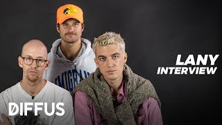 "Gambar cover Lany talks new album ""Malibu Nights"", dark sides of success and being on tour 