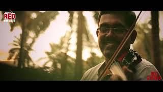 Ambalapuzhe unnikannanodu ne..violin cover| Kodampally Gopakumar | Red FM