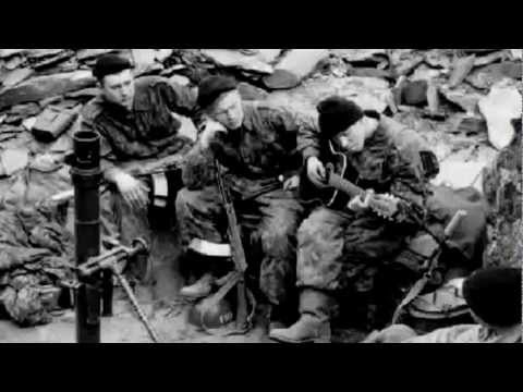 Песня Юрий Визбор - Военные фотографии ('Доводилось нам сниматься...') муз. С.Никитина 1979 в mp3 320kbps