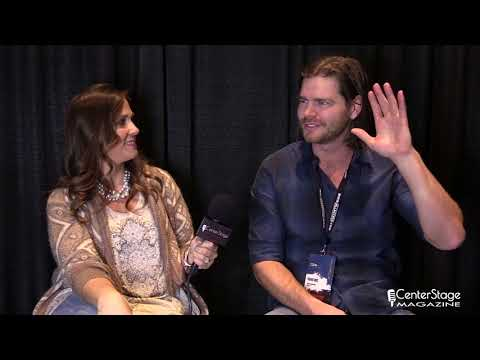 Travis Rice Interview: CRS 2018 with Missy