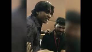 The Real Face Of Vijay Sethupathi 😍😍😍