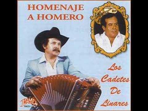 Los Cadetes De Linares - Mi Amigo
