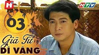 image Giã Từ Dĩ Vãng - Tập 3   HTV Films Tình Cảm Việt Nam Hay Nhất 2019