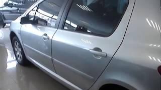 Vendido - # Peugeot 307 2004 2.0 Rallye 16V 138cv