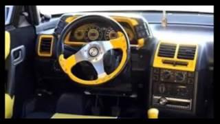 видео Тюнинг ВАЗ 2110 - фото, тюнинг 2110 своими руками, тюнинг салона, двигателя
