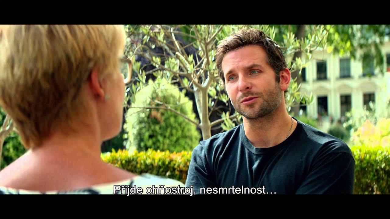 Dokonalý šéf (Adam Jones / Burnt) - oficiálny trailer