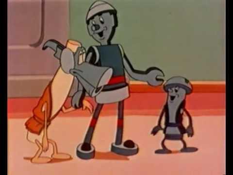 Самоделкин мультфильм смотреть