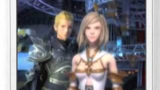 Final Fantasy XII : Revenant Wings - Dialogue