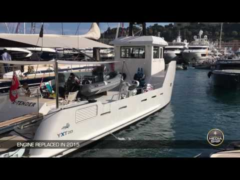 Experience Monaco's Yacht Show 2016 with us