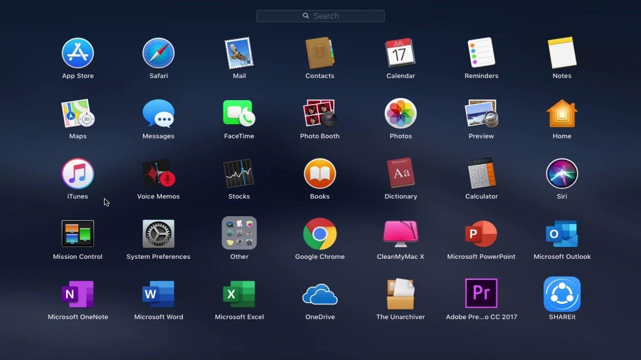 Tutorial Cara Buka Command Prompt di Mac OS X | Command Prompt For ...