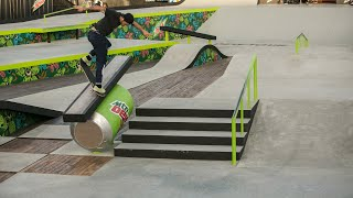 Men's Street Semi Final Live Webcast (Part1) | 2019 Dew Tour Long Beach