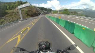 Autopista México Tuxpan.