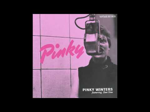 Pinky Winters ‎– Pinky (1954) [1994 edition]