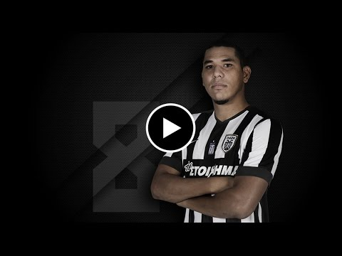 Interview Hedwiges Maduro - PAOK TV