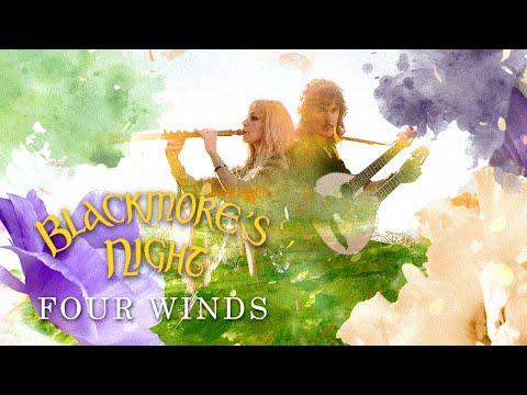 Four Winds (Lyric Video)