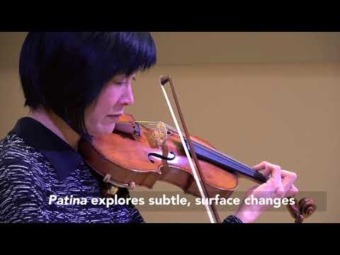 Jennifer Koh plays 6 new works for solo violin that redefine virtuosity for the 21st century