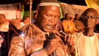 Pencum NIANI 2017 : Le discours de clôture du Pr CD de Koumpentoum M. Oumar SY