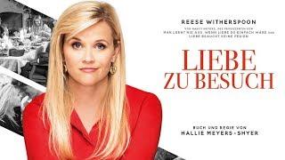 Liebe zu Besuch - Trailer Deutsch HD - Reese Witherspoon - Ab 23.11.2017 im Kino!