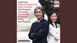 Concerto for Piano and Orchestra No. 3 in C Minor, Op. 37: I. Allegro con brio