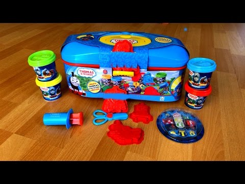 Thomas And Friends Toy Trains Thoma Making Annie Clara