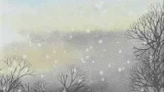 Povel Ramel - Titta det snöar
