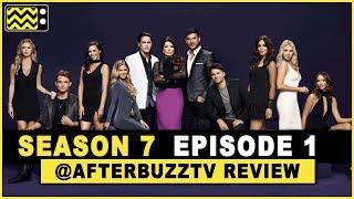 Vanderpump Rules Season 7 Episode 1 Review & After Show
