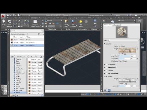 autocad 2016 3d tutorial pdf