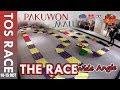 ミニ四駆 Pakuwon Mall Mini 4WD Race - Race (Hi Angle)