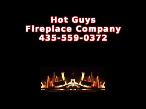 Wood Burning Stove and Gas / Electric Fireplace Services Beaver UT. 84713 Call 435-559-0372