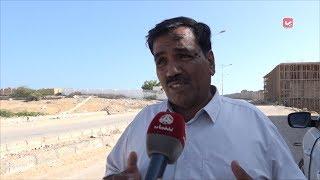 مواطنون : نأمل أن تصدق الحكومة في وعودها بإعادة افتتاح مطار الريان