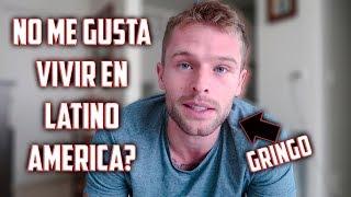 5 COSAS QUE NO ME GUSTAN DE VIVIR EN LATINOAMERICA (TRISTE)