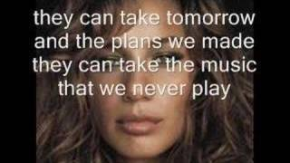 Watch Leona Lewis Yesterday video
