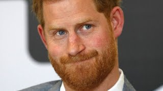 Prince Harry Calls For A Ban On This Popular Game